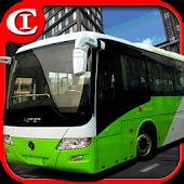 Bus Driver Simulator 2015