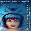 Rádio Nova Ativa icon