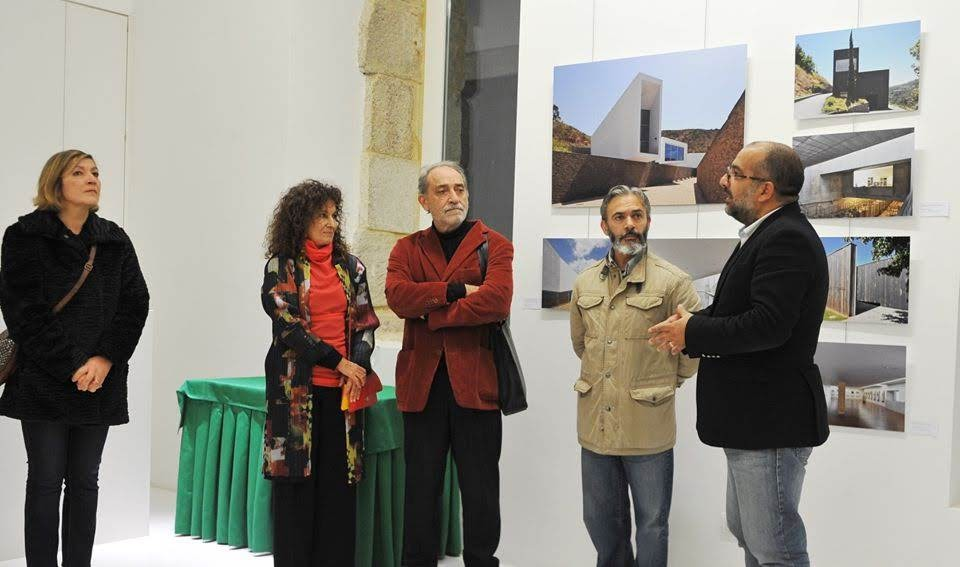 Lamego mostra a excelência da arquitetura no Douro
