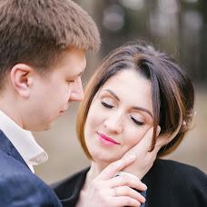 Wedding photographer Stasya Maevskaya (Stasyama). Photo of 03.05.2017