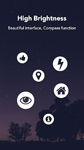 Flashlight - Brightest&Free- screenshot thumbnail