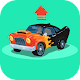 Run Road 3D - Merge Battle Cars Game