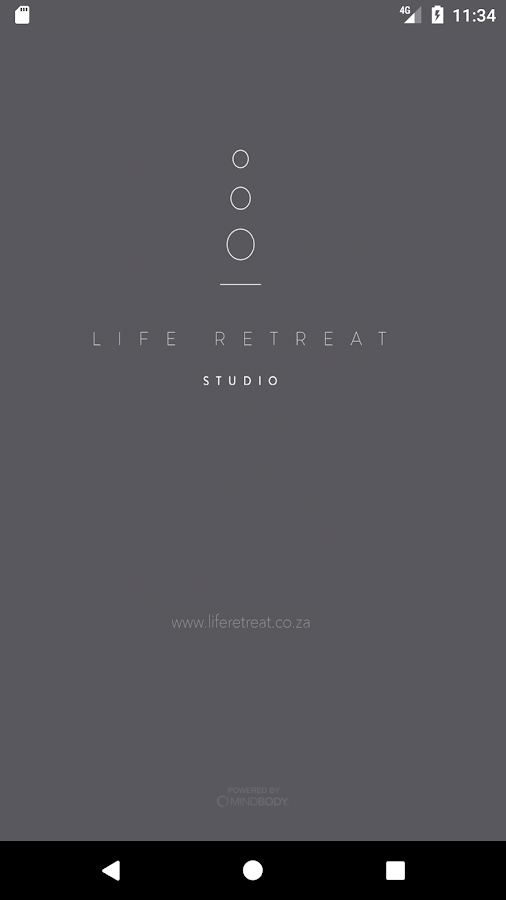 Life Retreat Studio- screenshot