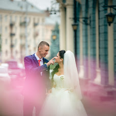 Wedding photographer Dobrecova Alla (DOBREtsova). Photo of 04.02.2016