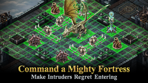 Fortress Legends screenshot 5