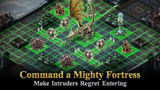 Fortress Legends screenshot 5