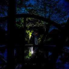Wedding photographer Paul Mcginty (mcginty). Photo of 15.07.2017