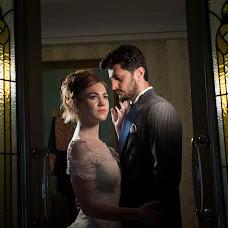 Wedding photographer Romeo catalin Calugaru (FotoRomeoCatalin). Photo of 28.02.2018