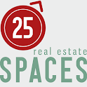 25 spaces Real Estate icon