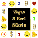 Vegas 5 Reel Slots icon