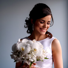 Wedding photographer Luiz Scur (luizscur). Photo of 04.10.2017