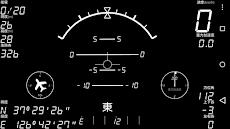 航空計器 - スピードメーター Proのおすすめ画像1