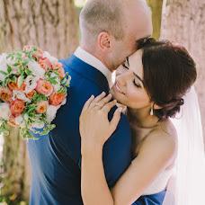 Wedding photographer Alena Gorbacheva (LaDyBiRd). Photo of 13.08.2015