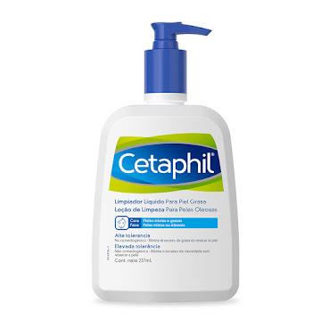Limpiador CETAPHIL Piel   Grasa x237ml
