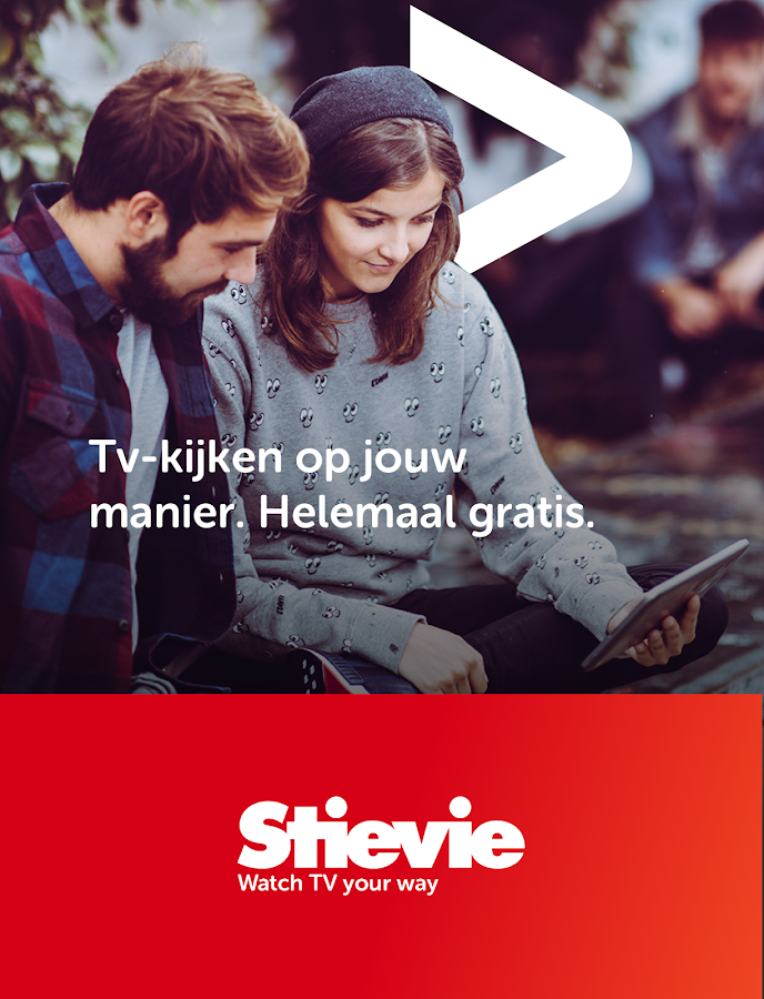 Stievie Free- screenshot