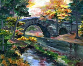 Photo: Arcadia Park Bridge