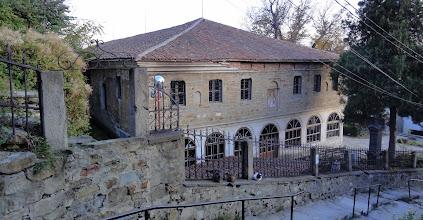 Photo: Eglise dans Varosha