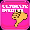 Ultimate Insult Generator icon
