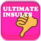 Ultimate Insult Generator icon