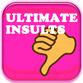 Ultimate Insult Generator