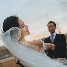 Wedding photographer Dang Vinh (vinh). Photo of 03.05.2016