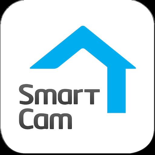 媒体与影片のSamsung SmartCam LOGO-HotApp4Game