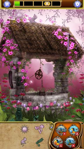 Hidden Object Adventure: Enchanted Spring Scenes apktreat screenshots 2