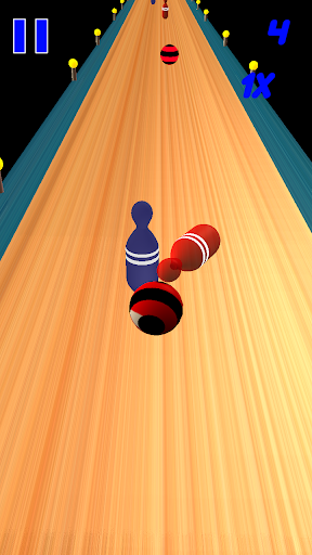 Bowling 3D Simulation 2018  screenshots 4