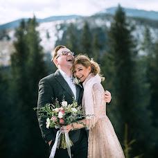 Wedding photographer Kristina Shinkaruk (KrisShynkaruk). Photo of 09.03.2017
