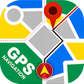 GPS Maps Navigation: Travel and Tours Made Easy