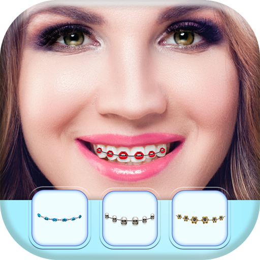 app insights braces app for teeth that look real apptopia