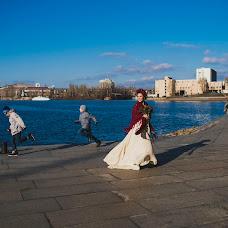 Wedding photographer Nataliya Mitrofanova (Mitrofanova). Photo of 19.03.2016