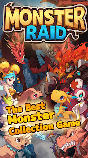 Monster Raid- screenshot thumbnail