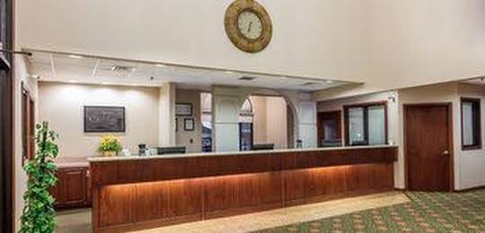 Hotel Branson