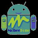 Mobeefone iTel icon