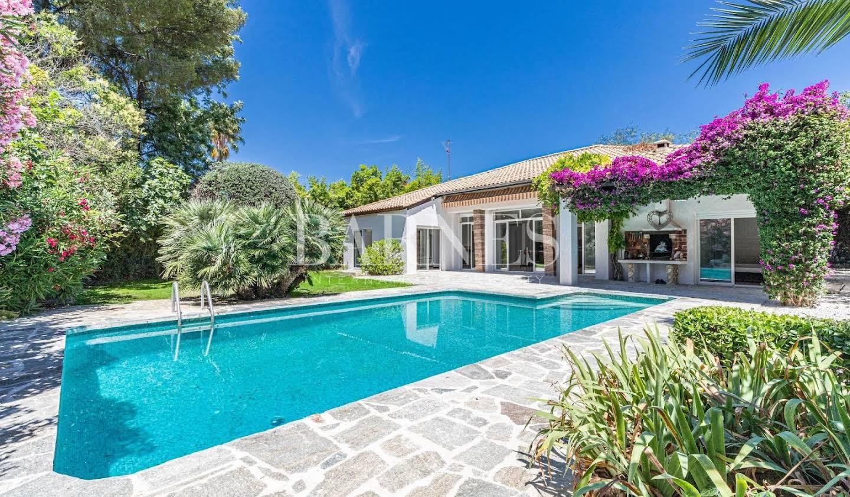 Maison avec terrasse Antibes