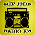 Musica Hip Hop Radio FM icon