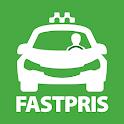 Din Taxi Fastpris