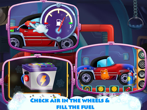 Car Wash & Pimp my Ride * Game for Kids & Toddlers 1.5 screenshots 10