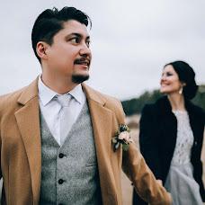 Wedding photographer Mikhail Korchagin (MikhailKorchagin). Photo of 21.03.2018
