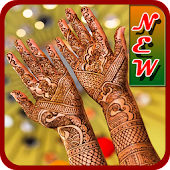 Top New HD Mehndi Designs