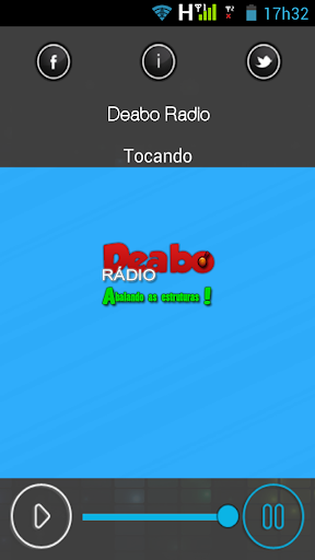 Deabo Rádio