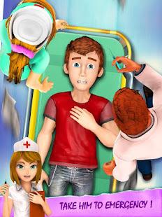 Game Heart Surgery ER Emergency APK for Windows Phone