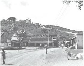 Photo: St Thomas mount - foot hills