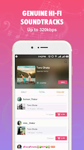 StarMaker: Free to Sing with 50M+ Music Lovers APK for Bluestacks