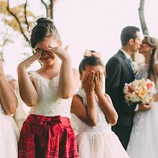 Wedding photographer Reges Machado (regesmachado). Photo of 19.04.2017
