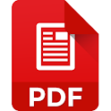 PDF Reader - Word Office, Office Document, Docx icon