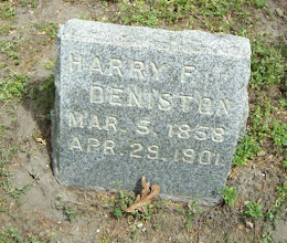 Photo: Deniston, Harry F.