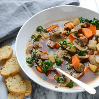 Chuck Roast Beef Soup Recipes.