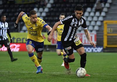 Charleroi ira bien en stage